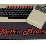Mouse retrô