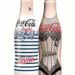 Coca light por Jean Paul Gaultier