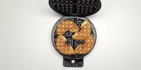 Can you waffle